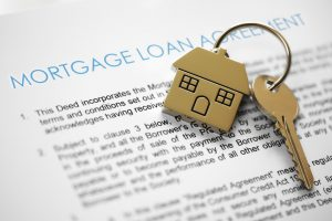 conventional mortgage