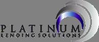 Platinum Lending Solutions