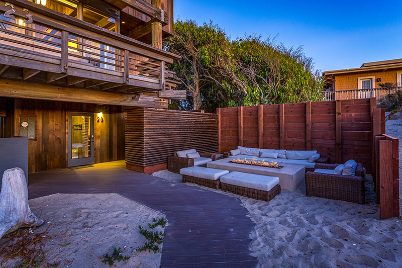 Vacation Home